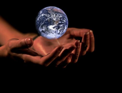Samedi 26 septembre : manifestation climat !